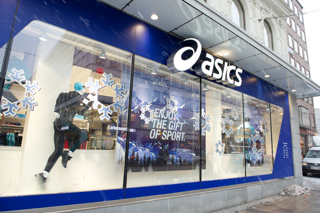 asics shoes outlet locations